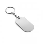 Porte-clés En Aluminium