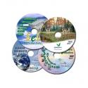 Impression DVD, BLU-RAY et CD